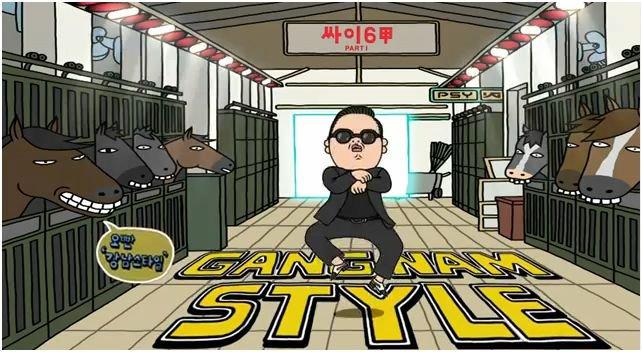 la folie gangnam style..... dans Article simple et interessant gangnam-style1